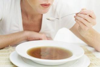 Dietético dieta da sopa. sopas de dieta: comentários