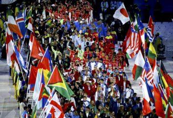 Jeux à Rio terminé. Notre – quatrième