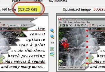 Sie wissen immer noch nicht, wie das Gewicht des Fotos zu reduzieren?