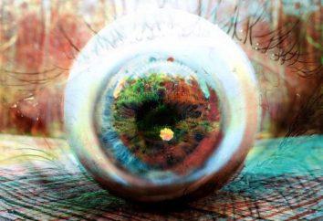 Dónde ir y qué hacer cuando el ojo sigue?
