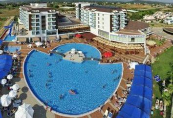Cenger Beach Resort Hotel (Turquía): fotos y comentarios