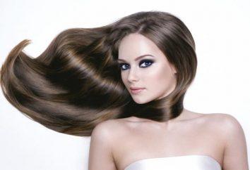 """Schermatura capelli """"Estel"""": recensioni e risultati"""