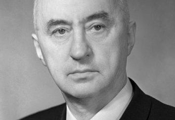 Klimov Vladimir – um cientista, um excelente designer de aviões soviéticos