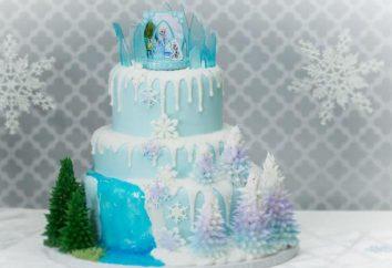bolo de três camadas: Dicas de preparação, seleção de receitas, montagem e decoração