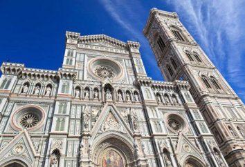 Cattedrale di Santa Maria del Fiore (Duomo), Firenze: Descrizione