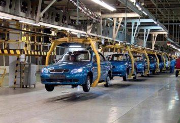 engenharia mecânica na Ucrânia: a indústria e as tendências atuais