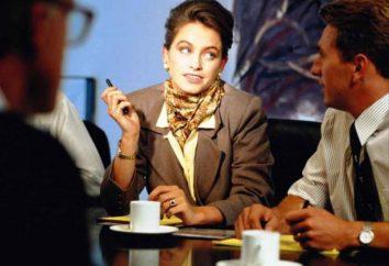 Dlaczego kobiety są trudniejsze do negocjacji?