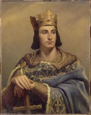 Könige Frankreichs