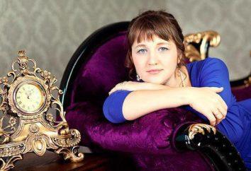 """Olga Valyaeva: biografia, kreatywność. """"Cel jest kobietą"""""""