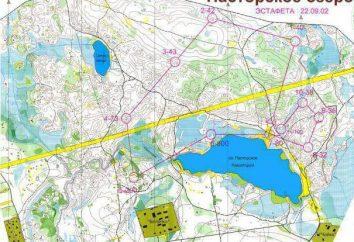 Russie – lac réservoirs pastoral: description, caractéristiques, photos