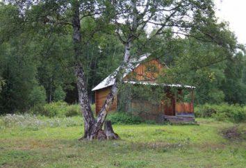 Toller Urlaub in Chakassien: Erholung, Dienstleistungen, Fotos