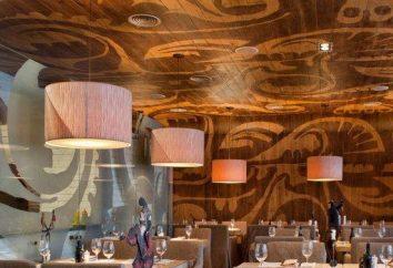 """""""Bokonchino"""" – restauracja, gdzie iść"""