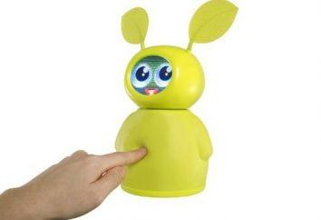 Parlando giocattolo – il miglior regalo di un bambino!