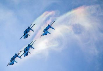 PAK DA (PAK DA): Russo portante strategico bombardiere-razzo della nuova generazione