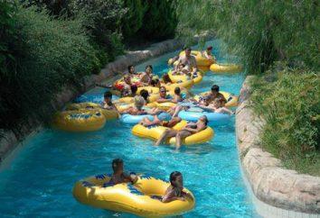 Parcs aquatiques en Turquie – le confort, le divertissement, l'accessibilité