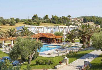 Perla Ideal 4 – el hotel para unas vacaciones relajantes