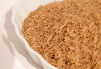 Como cozinhar o arroz integral em multivarka tecnologia certa