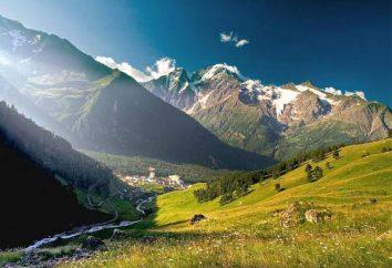 """camp alpino """"Uzunkol"""": come ottenere il prezzo del soggiorno, descrizione"""