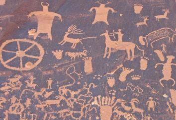 Co jest ikoną w starożytności iw naszych czasach?