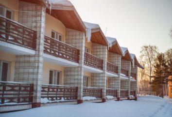 """""""Dovolensky"""" – Sanatorium in der Region Novosibirsk. Lage, Bewertungen, Richtungen"""