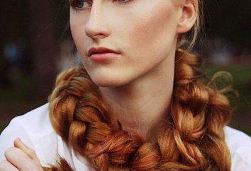 Come crescere i capelli dopo un breve taglio di capelli ragazza, giusto? Come far crescere velocemente i capelli lunghi, dopo un breve taglio di capelli?