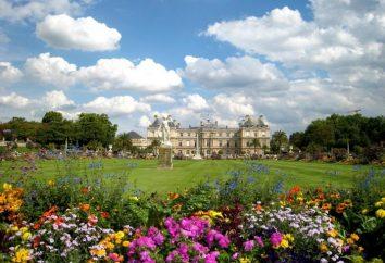 La capitale du Grand-Duché de Luxembourg et