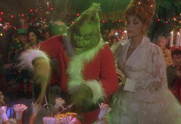 """""""Grinch – Stole Christmas"""". Aktorzy Boże Narodzenie opowieść przez Rona Hovarda"""