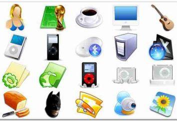 Quais são os atalhos em sistemas operacionais?