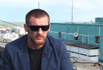 Kudryashov Dmitry – nadzieja rosyjskiego boksu