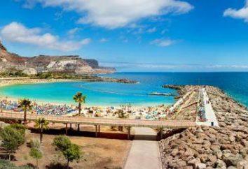 atrações Gran Canaria. Feriados nas Ilhas Canárias