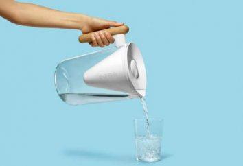 Il miglior sistema di purificazione dell'acqua in appartamento: descrizione, i tipi, le caratteristiche, recensioni e prezzi
