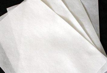 La carta commestibile: riso, cialda, zucchero. Stampa su carta commestibile
