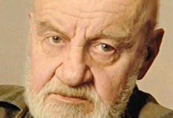 Kulidzhanov Lev Aleksandrovich: biografia, filmografia, la nazionalità, la vita personale, le foto