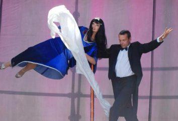 Moskwa teatr złudzenie – to miejsce, gdzie cuda się zdarzają!