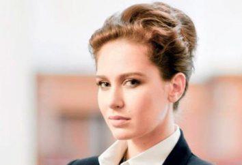 Frauen in der Politik: Irina Berezhnaya