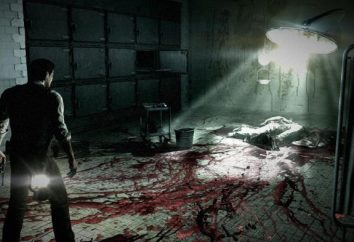 Il male dentro – recensione. Panoramica del gioco The Evil Within