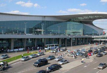 Jak dostać się do stacji kolejowej Kursk do Szeremietiewo: wszystkie opcje