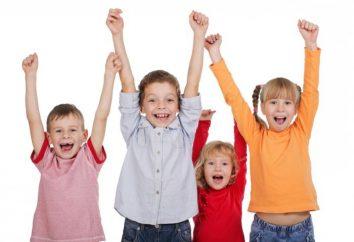 """Ćwiczenia w serialu """"skoki team-galop"""" przyczyni się do aktywnego rozwoju dziecka"""