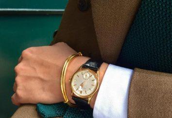 Dlaczego wszyscy mężczyźni muszą nosić złota biżuteria: 6 powodów