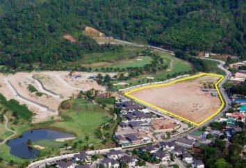 6 acres – plusieurs mètres carrés il?