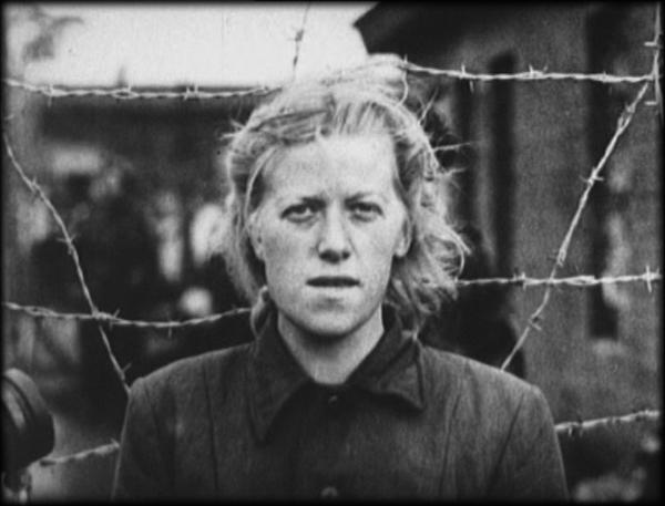 Herta Bothe - weiblich KZ-Aufseher