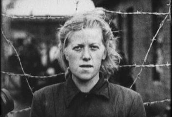 Herta Bothe – garde du camp de concentration féminine