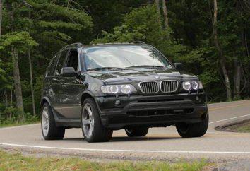 Zużycie paliwa na 100 km w BMW: olej napędowy lub benzyna?