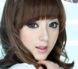 soczewki powiększające koreański: Kolor i opinie