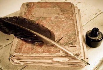 """El escritor – que es esto? Cómo convertirse en un escritor? Significado de la palabra """"escritor"""""""