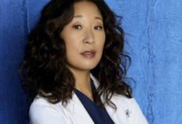 """Dr. Cristina Yang – il personaggio della saga di """"Grey Anatomy"""""""