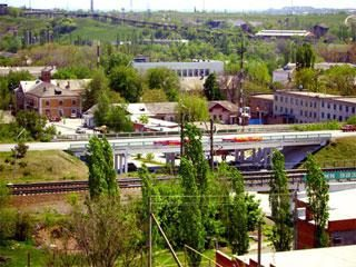 Krasny Sulin, Regione di Rostov