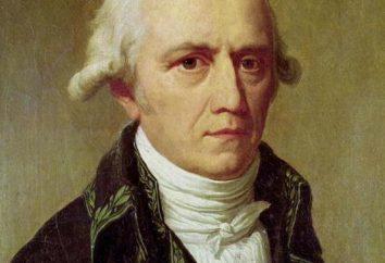 Zhan Batist Lamark: krótka biografia. Ewolucyjna teoria Zhana Batista Lamarck i jego wkład w rozwój biologii