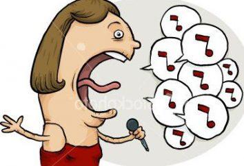 Como aprender a cantar lindamente