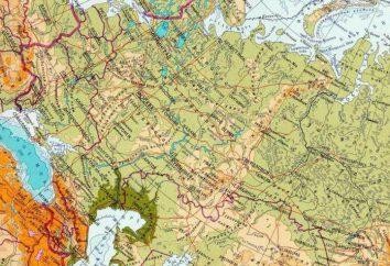 Lac Sarykamysh: description, l'histoire, des faits intéressants